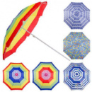 Зонт пляжный d1.8 м 0038