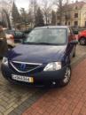 Разборка запчасти Рено Дачия Renault Dacia Logan