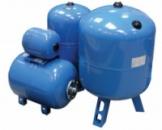 Гидроаккумуляторы Aquasystem VAV 200л Вертикальный
