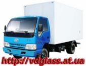 Лобовое стекло для грузовиков FAW 1051, 1061