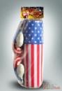 Набір Дитячий для Боксу середній Американський прапор