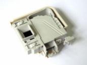 Замок люка (двери) УБЛ для стиральных машин BOSCH SIEMENS код 613070
