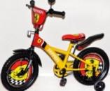 Велосипед 2-х колісний 16« »Ferrari« PU 111605