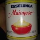 Майонез Esselunga 500 мл, Италия