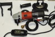 Wet grinder  полірувальна машинка