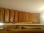 Лестница антикризисная.
