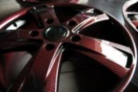 Покраска дисков аквапечать аквапринт харьков
