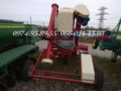 Протруювач насіння шнековий ПСШ-20