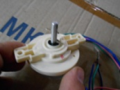 Реле времени СМ Saturn DXT5 5-выводов