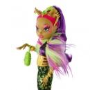 кукла Monster High Clawvenus Freaky Fusion