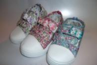 Детские кеды для девочек ТМ. Bluerama