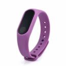 Фитнес-браслет SmartBand M2 Purple