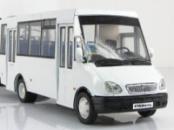 Лобовое стекло для микроавтобусов Рута 19 в Днепропетровске