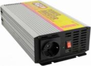 Pulso ISU-1000 инвертор - преобразователь «Тепло-электро»