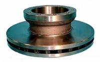 Диск тормозной DAF 375X44 LF55 93R- /P/ CEI,AMPA014