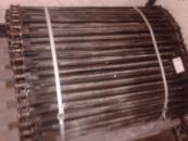 КС-6Б 26210 Полотно вигрузне пруткового транспортера
