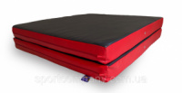 Мат книжка 200-100-10 см Тia-sport