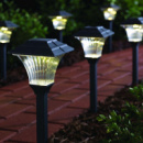 Садово - парковые светильники
