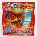 Набор мультгероев «Gormiti» WL1005-5-10