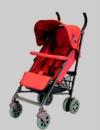 BabyHit. Коляска трость A-13 - Red, Красный с серым