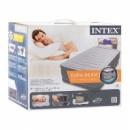 Велюр кровать 64412 Intex
