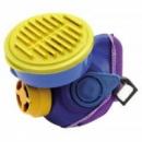 Респиратор Пульс-1 (1 фильтр) MasterTool 82-0142