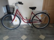 Велосипед Ragazzi City 100 из Германии!