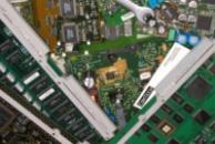 Ремонт, послегарантийное обслуживание: телекоммуникационного оборудования, источников питания →