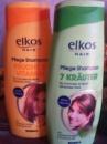 Шампунь для волос Elkos