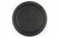 Крышка для тушки (body) для фотоаппаратов CANON - байонет EF