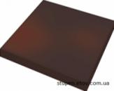 Клинкерная плитка базовая гладкая CLOUD BROWN 30x30