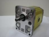 Шестеренный насос Vivoil XV2P фланец 36.5 мм