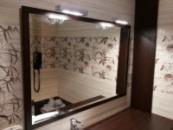 Зеркало экстра прозрачное без зеленцы Diamant 4 мм. Киев