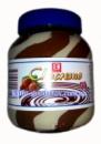 Шоколадно-молочный крем Classic Chocremo 750 гр.