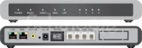 Grandstream GXW4104 IP Analog Gateway