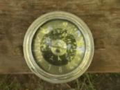 Часы щитка приборов ГАЗ 21