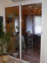 Раздвижные алюминиевые двери «PROVEDAL»