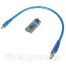 Arduino Nano V3.0 ATmega328 + USB Cable