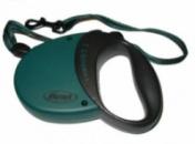 Flexi comfort compact 2 -5 м. ленточный поводок для животных весом до 25кг