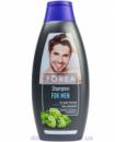 Шампунь для волос FOREA FOR MEN 500мл.
