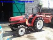 Японский трактор Mitsubishi MT 285D