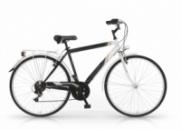 """Велосипед дорожный мужской из Италии ATTITUDE MBM / MOD. 815 28"""" - 6S"""