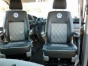 Ремонт салонов и обивки авто, перетяжка сидений, переобладнання авто