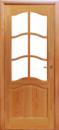 Двери межкомнатные №-7 тон ПО