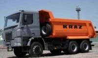 Лобовое стекло для грузовиков КРАЗ  6136 С4 в Днепроптеровске