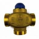 Трехходовой термостатический клапан Herz CALIS-TS-RD DN 25 1« (1776140)