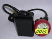 Современный профессиональный светодиодный шахтёрский фонарь