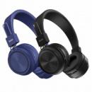 Bluetooth наушники HOCO W25 Синий