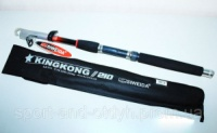 Спиннинг телескопический «SWD» KING KONG 2.10  (test:100-250g)