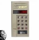 Блок вызова домофона Vizit БВД-343 RCPL
